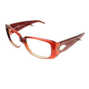 DIVA Tortoise Sunglass Frames RX